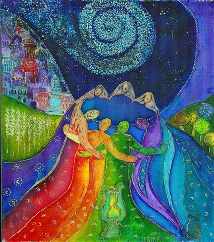 Lifelight Astrology June 2015