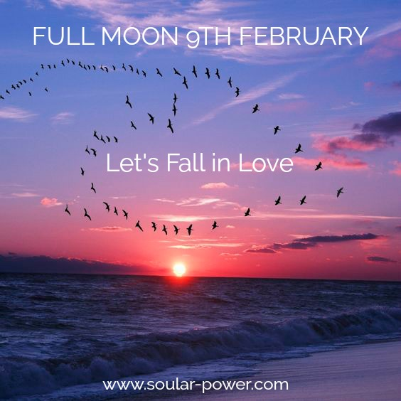 ASTROLOGY UPADATE 9 TO 16 FEBRUARY – Lets Fall In Love